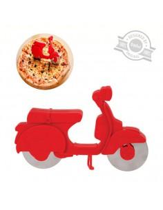 Corta pizza Scooter